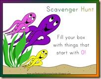 oscavenger