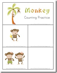 monkeycounting