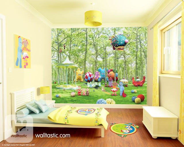 Wallpaper Murals For Kids Rooms At Bangalore Dress Your Home