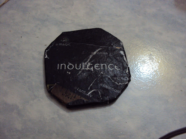 Indulgence Coaster