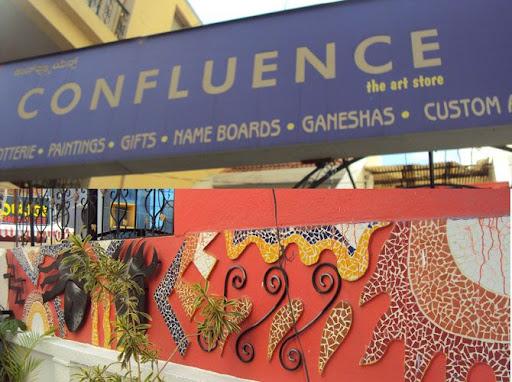 Confluence at Indira Nagar, Bangalore