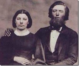Caroline&CharlesIngalls