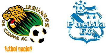 jaguares vs puebla en vivo  apertura 2009
