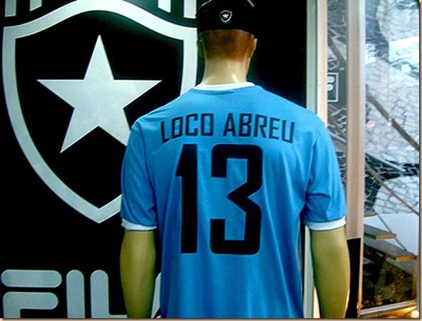 camiseta-botafogo-loco-abreu-2010