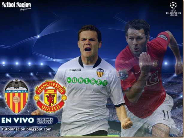 valencia-vs-manchester-champions-league