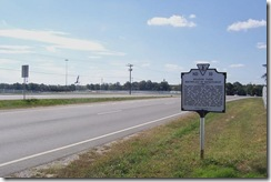 Marker Birthplace of Secretariat along Route 30