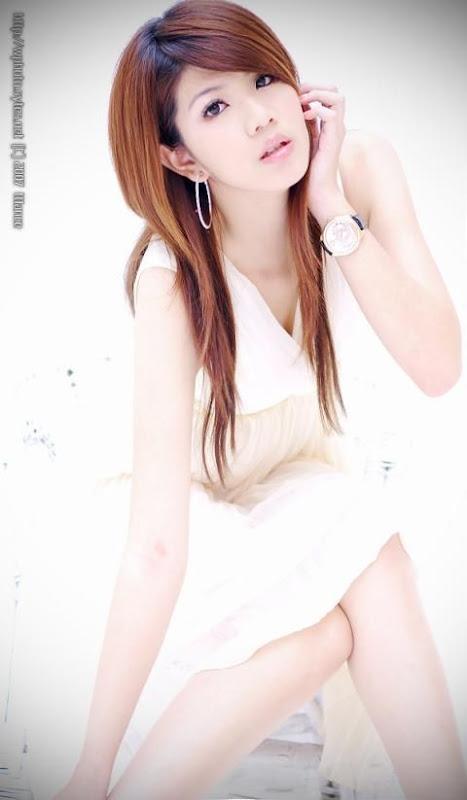 台湾模特-優格 - 美图集中营 - 美图集中营的博客