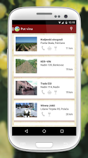 Agroturizam Zadar - screenshot