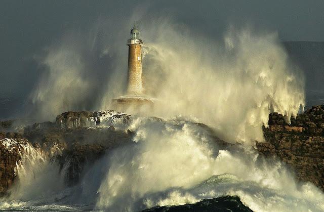 paisajes costeros
