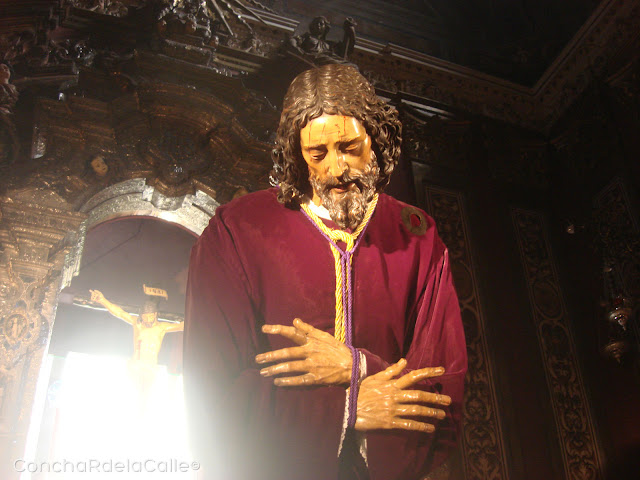 Semana Santa 2011 - Hdad de Pasion - Señor de Pasión - 000.jpg