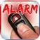 防盜警報(Anti Theft Alarm):小偷,離我的iPhone遠一點!