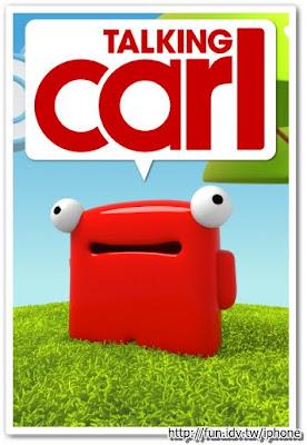 Talking Carl