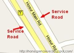 ServiceRoadMap