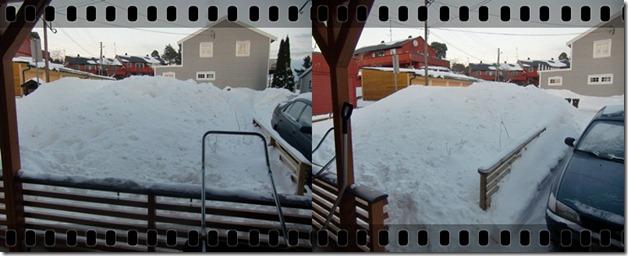 snøhaug