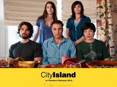 City Island the Movie