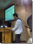 Redes sociales II Promperu  14-08-2009 2-12-11