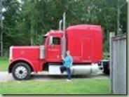 betty's Truck