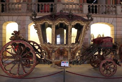Museu dos Coches - Lisboa - Portugal
