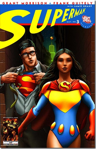 All Star Superman 03
