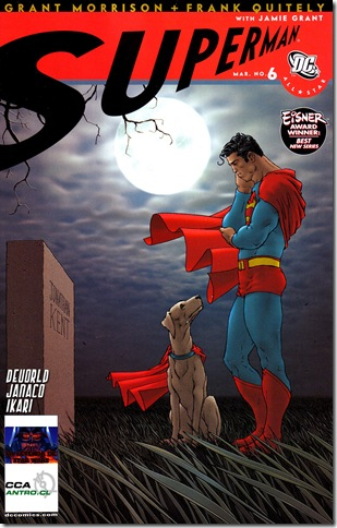 All Star Superman 06