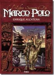 Alcatena - El libro secreto de Marco Polo