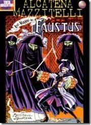 Alcatena - Los viajes de Faustus
