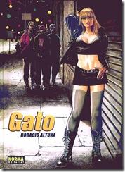 Altuna - Gato