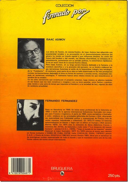 Isaac Asimov - Seleccion de cuentos_final