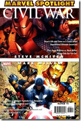 P00015 -  La Iniciativa -  - Marvel spotlight #13