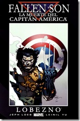 P00022 -  La Iniciativa - 021 - Fallen Son - Death of Captain America - Wolverine