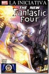P00036 -  La Iniciativa - 035 - Fantastic Four #546