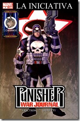 P00043 -  La Iniciativa - 041 - Punisher War Journal #7