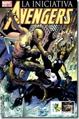 P00045 -  La Iniciativa - 043 - Avengers The Initiative #3