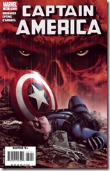 P00089 -  La Iniciativa - 087 - Captain America #31