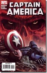P00089 -  La Iniciativa - 087 - Captain America #31