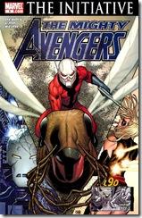 P00066 -  La Iniciativa - 064 - Mighty Avengers #5