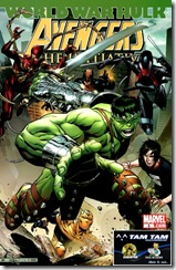 P00074 -  La Iniciativa - 072 - Avengers - The Initiative #5
