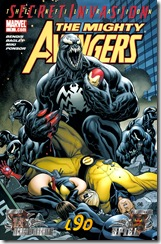 P00015 -  014 - Mighty Avengers #7