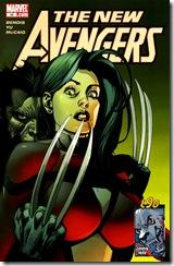 P00011 -  010 - New Avengers #36