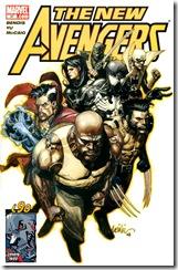 P00012 -  011 - New Avengers #37