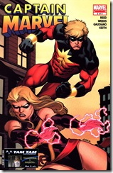 P00021 -  020 - Captain Marvel #2
