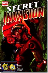 P00045 -  044 - Secret Invasion #3
