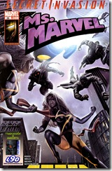 P00035 -  034 - Ms. Marvel #26