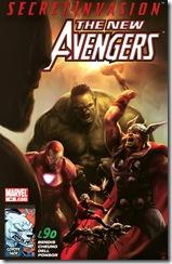 P00036 -  035 - New Avengers #40