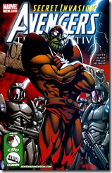 P00046 -  045 - Avengers - The Initiative #14