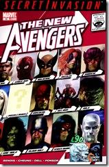P00051 -  050 - New Avengers #42