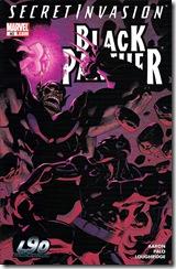P00073 -  072 - Black Panther #40
