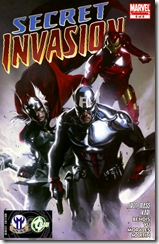 P00091 -  090 - Secret Invasion #6