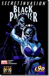 P00093 -  092 - Black Panther #41