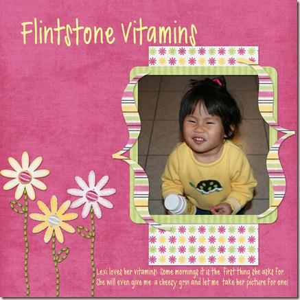 Vitamin page 1